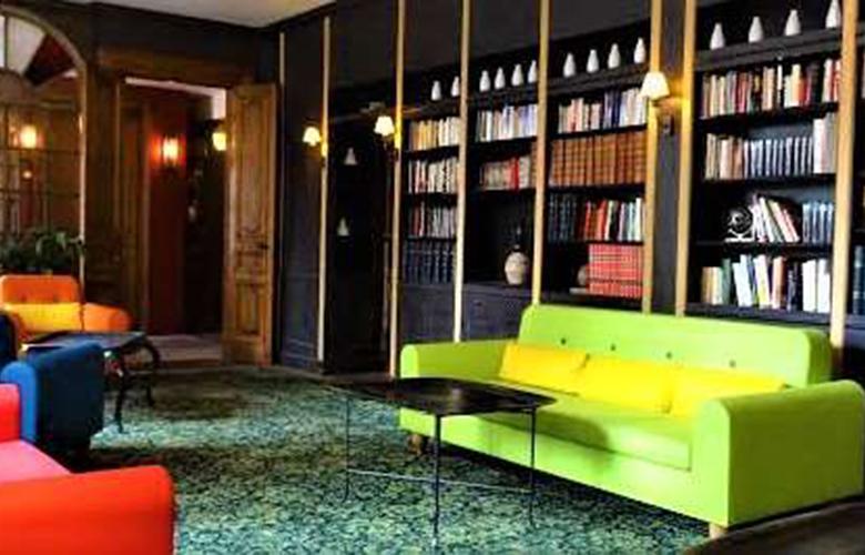 4-Star Hotel in Paris 8 - Boutique Hotel Relais Monceau