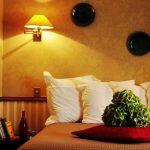 Bed - 'Court Side' Room