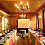 Hotel Relais Monceau - Salle Séminaire