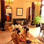 Hotel Relais Monceau - Accueil Séminaire