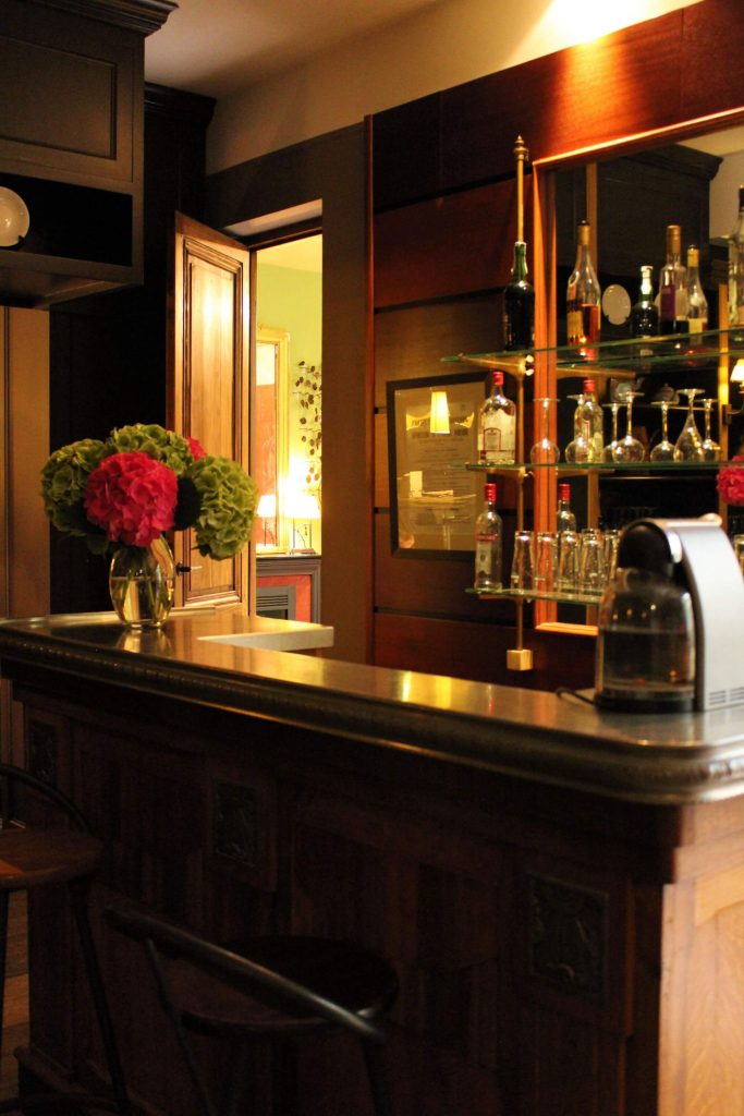 Bar Relais Monceau